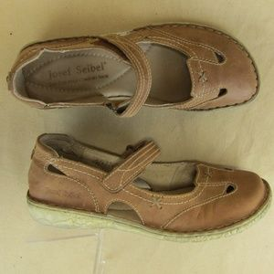Josef Seibel US 6 6.5 Women Comfort Mary Jane